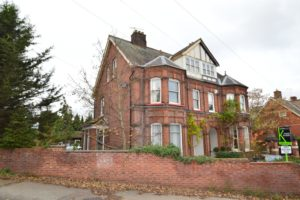 5 Bedroom House For Sale Ancaster Road Ipswich Suffolk IP2 9AA