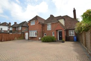 5 Bedroom House For Sale Valley Road Ipswich Suffolk IP1 4PA