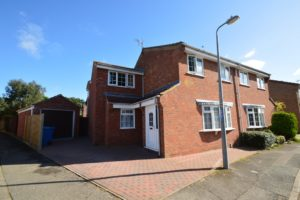 3 Bedroom House For Sale Coleness Road Ipswich  IP3 0SD